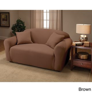Sofa Beds Stretch Jersey Loveseat Slipcover Overstock Shopping Big Discounts on Loveseat Slipcovers Loveseat SlipcoversLoveseatsStretchingWalmart