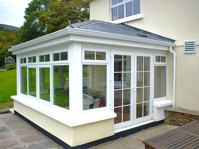 If you don't have a conservatory already, ensure you build a conservatory. Statistics indicate that the presence of a conservatory can boost your home's value. One thing though, always ensure the conservatory match the rest of the home. Actually, it should appear as if it is just an extension of the other rooms, hence should have a natural 'flow' into the other rooms. Home base conservatories are available in four styles: Victorian; Edwardian; Mediterranean; Pavilion.