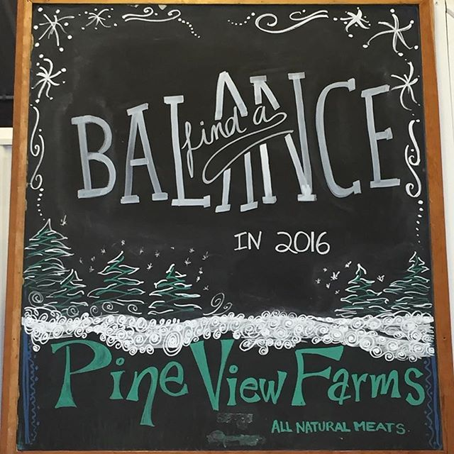 Trying to balance my chalk art in 2016. There's work to do! (scheduled via http://www.tailwindapp.com?utm_source=pinterest&utm_medium=twpin&utm_content=post180801311&utm_campaign=scheduler_attribution)