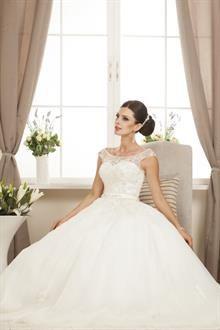 Wedding Dress - ERATO - Relevance Bridal