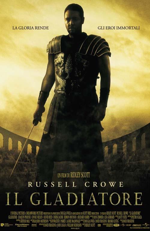 Il gladiatore  - Gladiator    2000