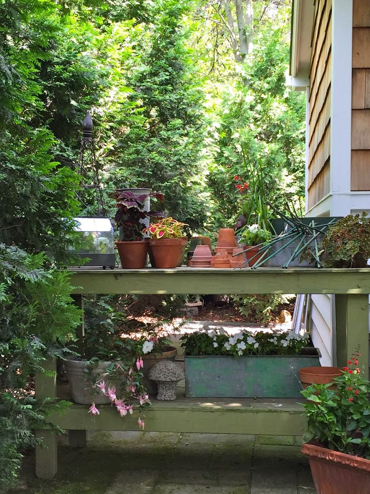 my garden diaries garden tours 2015 - Garden Ideas 2015