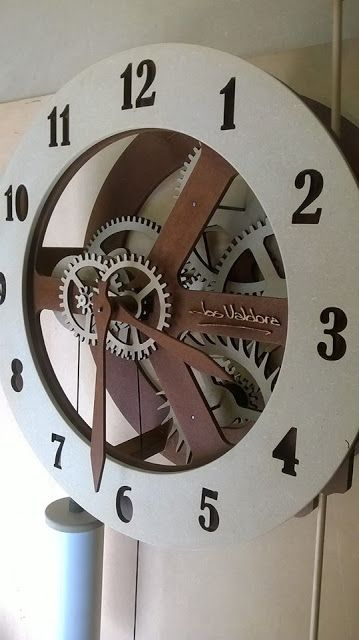 Great Wall Clock Dxf File For Free Download File Size 2 Mb Free