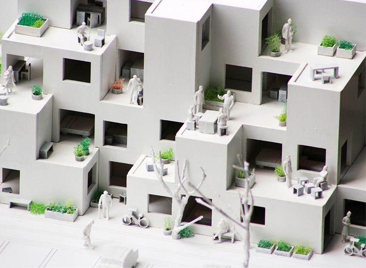 fala atelier: alvenaria modular social housing, lisbon