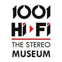 1001 Hi-Fi - The Stereo Museum / Support 1001 Hi-Fi, Become a patron https://www.patreon.com/1001hifi