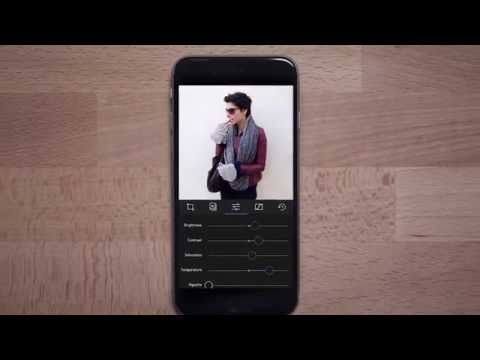 Introducing Darkroom - YouTube
