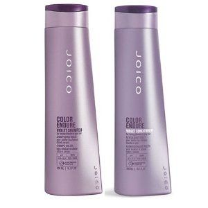 joico color endure violet shampoo conditioner for keeping brassiness away from blonde hair - Meilleur Shampoing Cheveux Colors