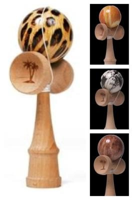 Bahama Kendama - Japanese Skill Toy