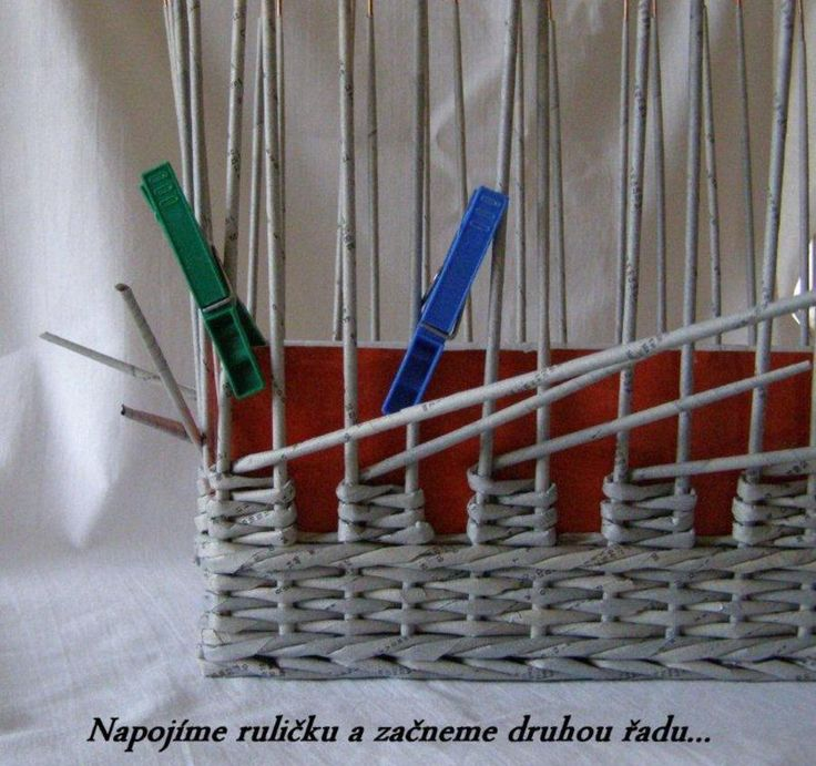 Woven paper craft is a nice way to recycle old newspaper and magazines, which can be turned into some useful household items, such as a storage basket. Here is a DIY tutorial on how to weave a nice storage basket with paper tubes made from old newspaper. The focus of this tutorial is …
