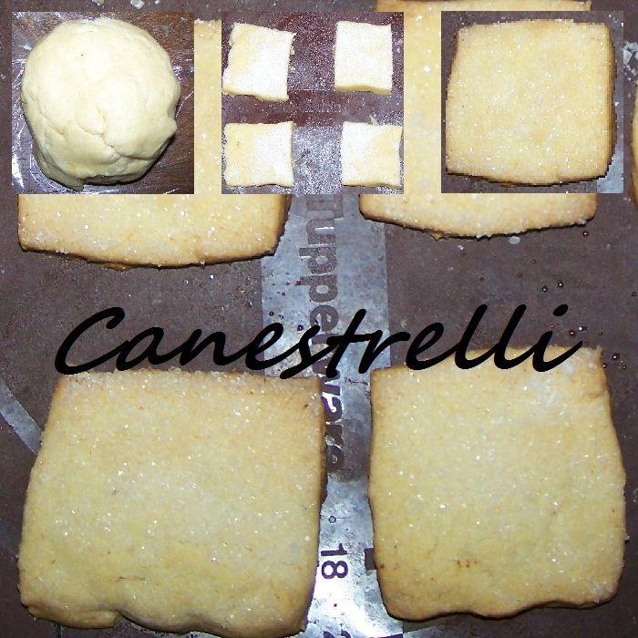 [Fred] Une spécialité corse facile et délicieuse! http://kazcook.com/blog/archives/104-Canestrelli.html