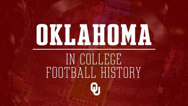 Tweets by Oklahoma Football (@OU_Football) – Twitter