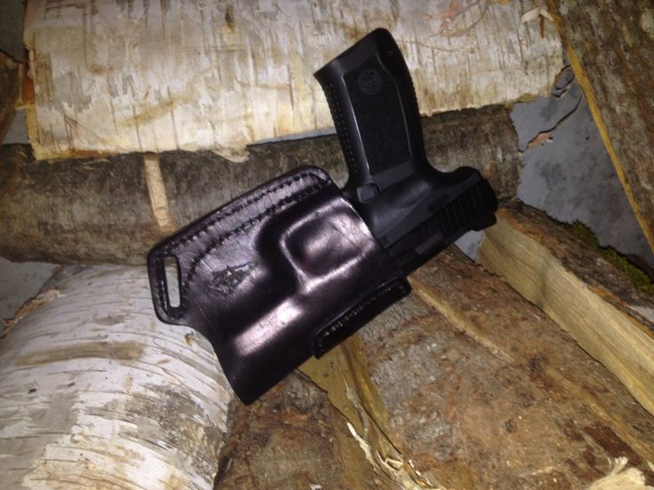 SOB holster for the Canik TP9