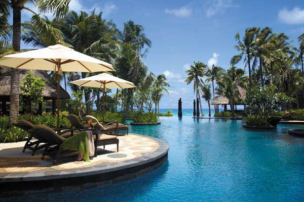 Filipinas Conocé Exquisitos Atardeceres en un Resort de Lujo