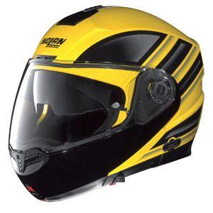 Nolan N104 N-Com Modular Motorcycle Helmets