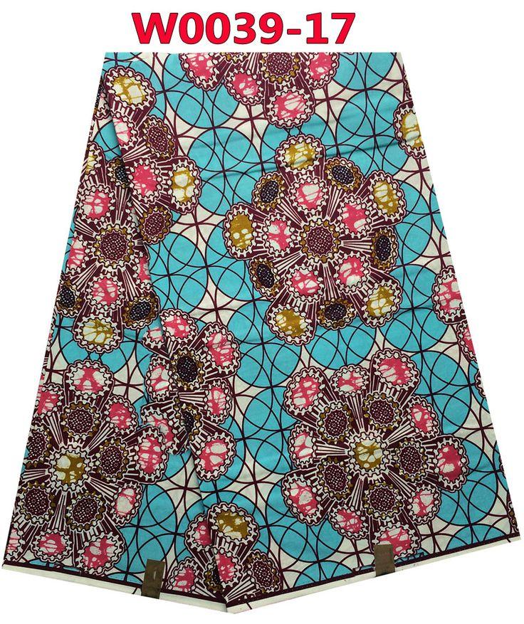 Новые прибытие прекрасный дизайн Высокое качество африканский ткань воска, мода африканских супер ткань воска анкара ткань! TNW08-13