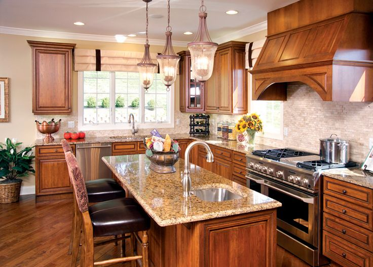 17 Best Kitchens Images On Pinterest  Toll Brothers Kitchen Cool Kitchen Design Your Own Inspiration