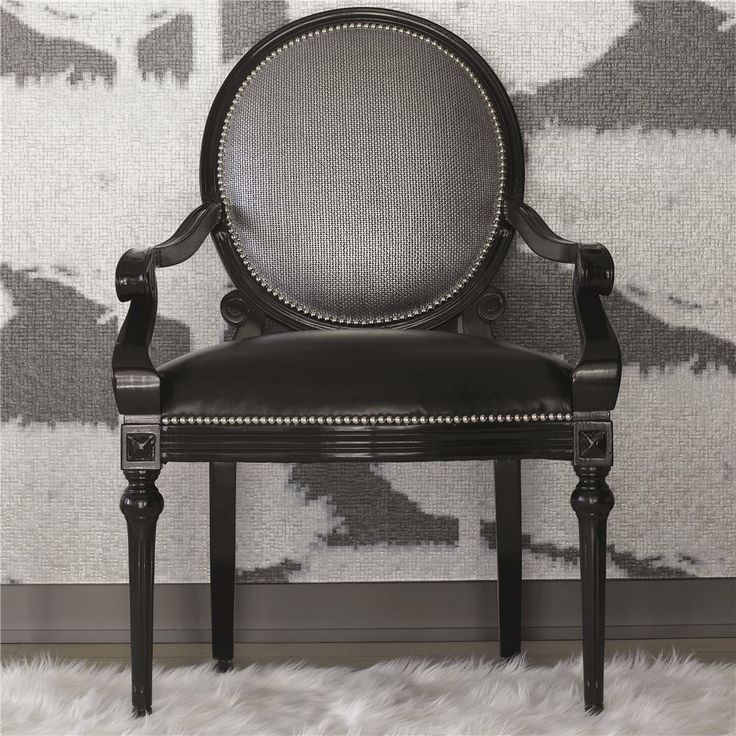 Black Ice Opal Chair By Lexington Home Brands Furniture Home Goods Pinterest Home Black