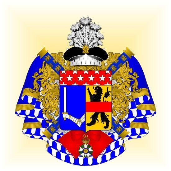 Claude Victor Perrin dit Victor (Lamarche, 7 décembre 1764 - Paris, 1er mars 1841)