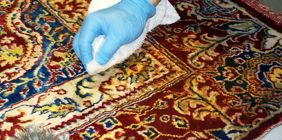 Persian Carpet Cleaning West Palm Beach: Quality Service is Guaranteed  Carpet weaving plays an important role in the culture and tradition of the Persian region. You wouldn't find Persia in the world map anymore because today it is called Iran. Historically, Iran is known to create the largest handmade carpet in the world. Because of this popularity, the country has gained a prominent name in the world's carpet making industry.