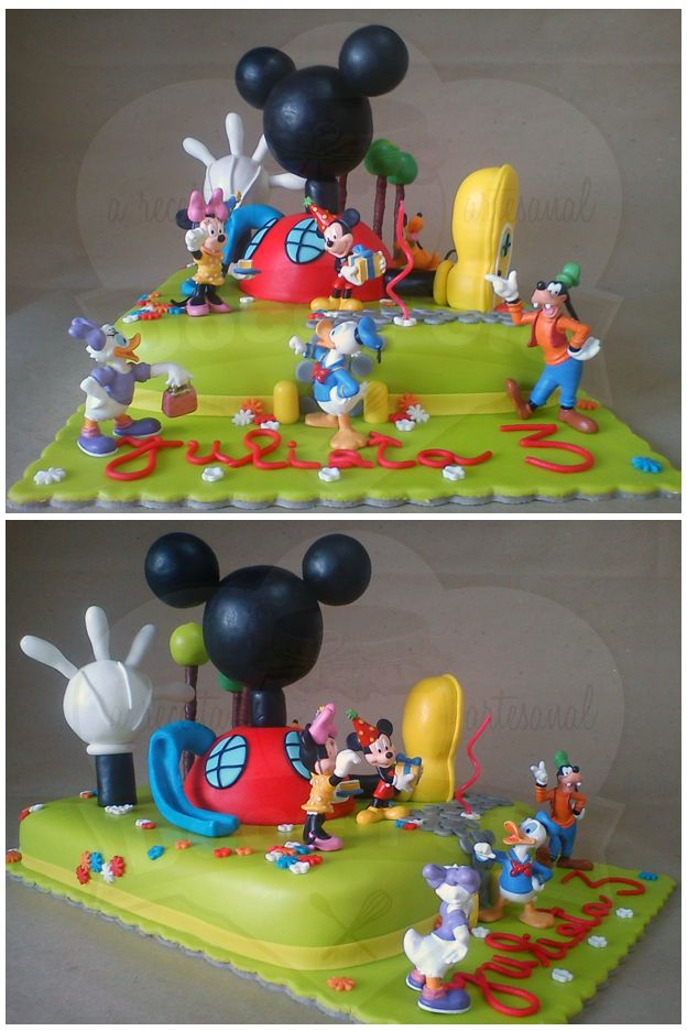 Mickey_ClubHouse