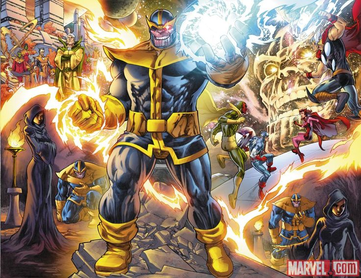 Anime Characters Vs Thanos : Best images about thanos on pinterest the infinity