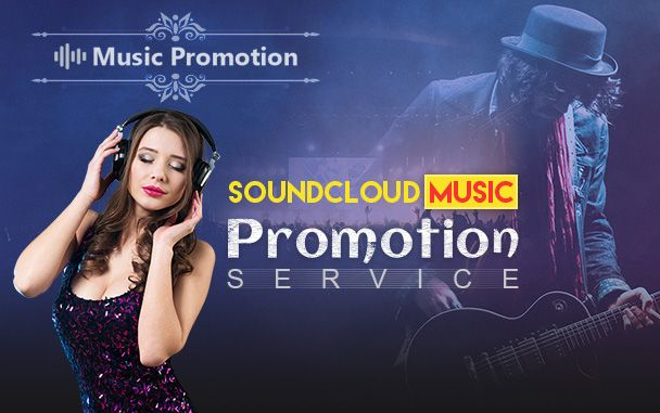 18 best soundcloud music promotion images on pinterest music soundcloud music promotion service helps building career in music malvernweather Gallery