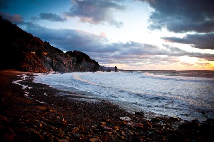 Colors of Cape Breton