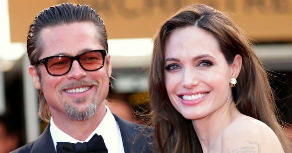 NBC reporter uses Angelina Jolie-Brad Pitt divorce to attack … Donald Trump