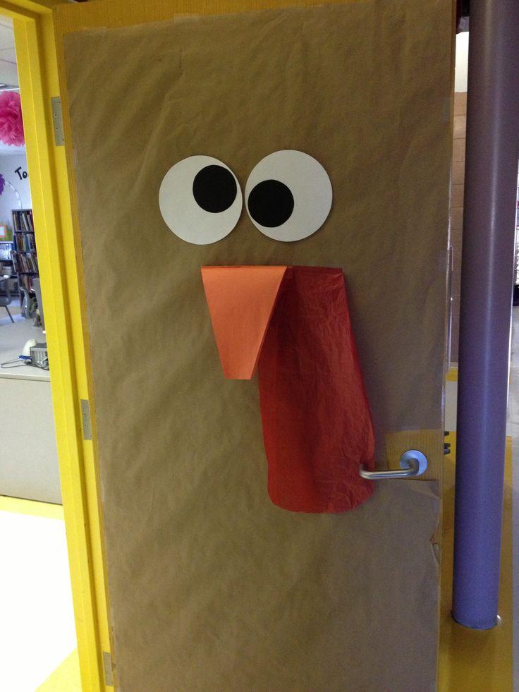 Thanksgiving Door Decoration Ideas Classroom ~ Best bulletin board ideas images on pinterest