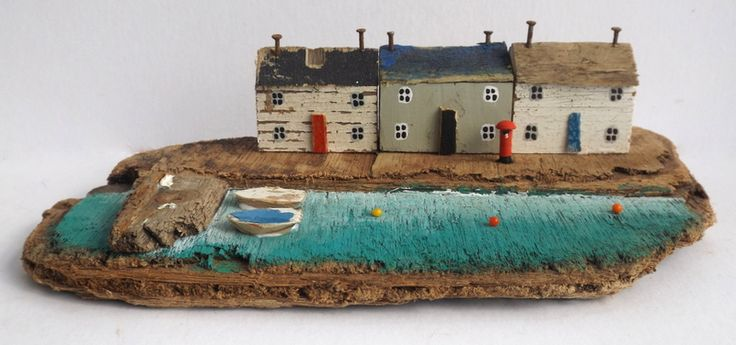 Sunny quay - my latest purchase by Kirsty Elson - I love it! x