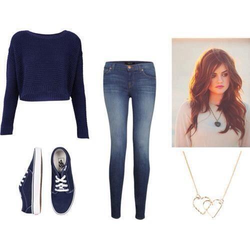 School outfit!!:D OMG cute!!!:3