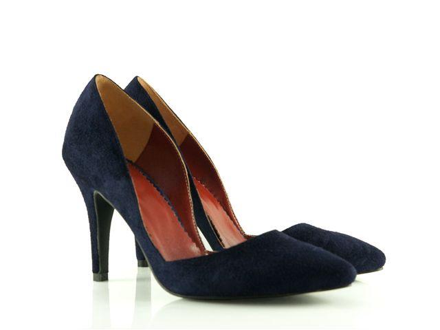 Pantofi Stiletto Blue Velvet (http://www.yvettes.ro/pantofi/pantofi-stiletto-blue-velvet)