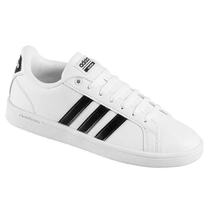 adidas Cloudfoam Advantage Clean Women's Lifestyle Shoes
