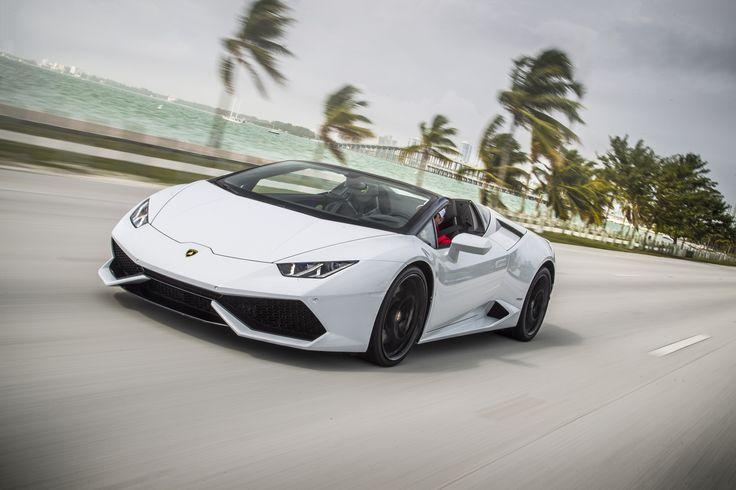94 best Lamborghini Huracán images on Pinterest | Lamborghini ...