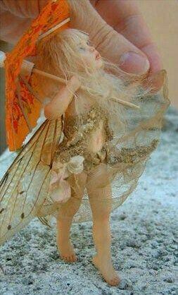 C. Walk with me fairy!