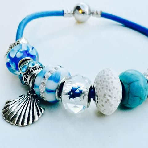 Moskiitto Amulet Collection - The Seashell Insect repelling jewellery