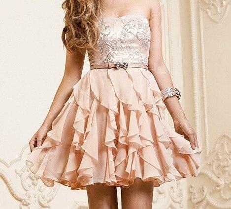 aweee! grad dress? :)