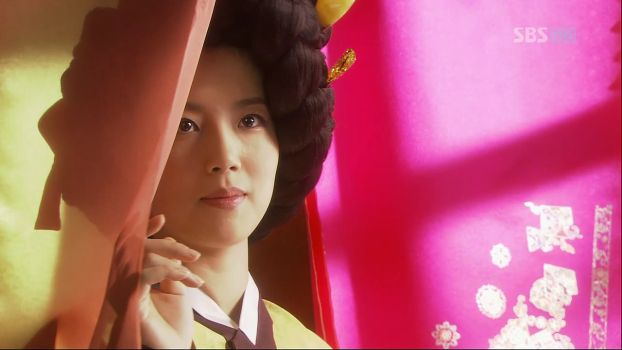 Women of the Joseon Dynasty (Part 2)