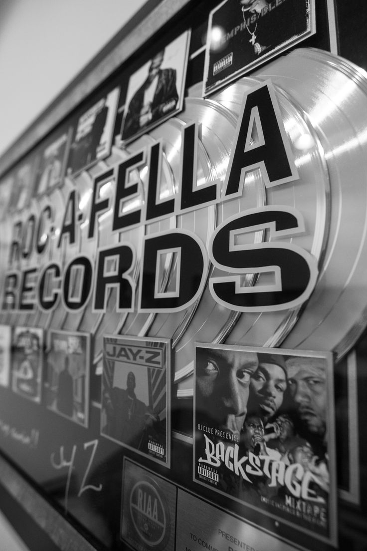 Roc A Fella Records