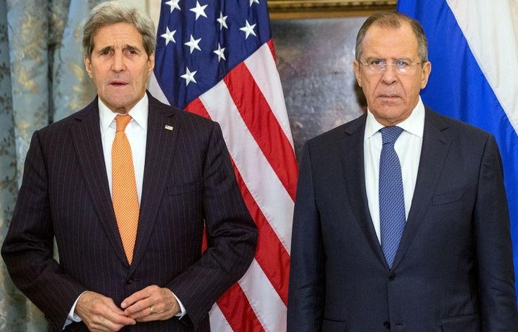 TASS: World -  Russian Foreign Minister Sergey Lavrov earlier on Wednesday noted that Moscow knows the US always demands from its coalition members in Syria to coordinate use of US combat planes. Thus, he pointed to the possibility of the Turkish authorities agreeing with the United States their decision to order its warplanes in the air to shoot down the Russian plane.
