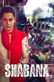 Watch Naam Shabana Full Movies Online Free HD  http://stream.onlinemovies-21.com/movie/441071/naam-shabana.html  Naam Shabana Official Teaser Trailer #1 (2017) - Taapsee Pannu Plan C Studios Movie HD  Movie Synopsis: Naam Shabana is an upcoming 2017 Indian action spy thriller film directed by Shivam Nair and produced by Neeraj Pandey and Shital Bhatia under the Friday Filmworks banner. The film is a spin-off to Taapsee's character from the 2015 film Baby.