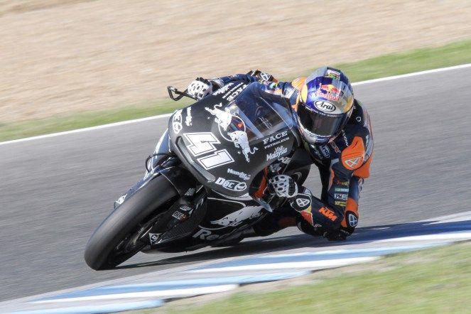 GALERIA: Algumas das melhores fotos da nova equipa de Miguel Oliveira | Motorcycle Sports