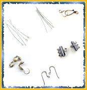 ΚΟΣΜΗΜΑΤΑ ΜΕ ΧΑΝΤΡΕΣ: Χρήσιμα εξαρτήματα για την κατασκευή χειροποίητων κοσμημάτων