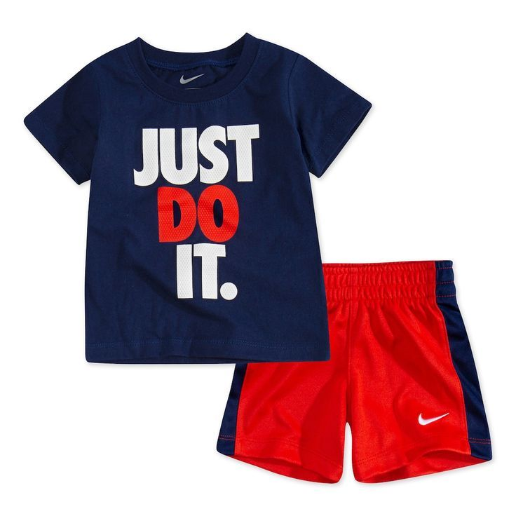 Sommer Set Just Do It