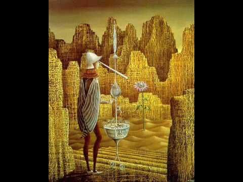 Remedios Varo with music by Thomas Newman.