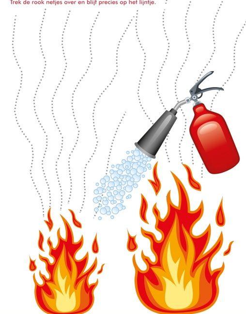 fire safety week worksheet for kids (3)