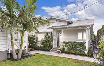 Charming Character Bungalow