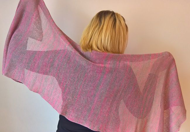 This eco and natural linen scarf is an elegant addition to a spring/ summer wardrobe.  Each item is carefully handmade from 100% natural linen. Scarf is stretchable.If you want to shorten scarf just stretch it to the sides. If you want to make it a bit longer just stretch it to the length. Itis made on a knitting machine from pure linen.   (scheduled via http://www.tailwindapp.com?utm_source=pinterest&utm_medium=twpin&utm_content=post157805089&utm_campaign=scheduler_attribution)
