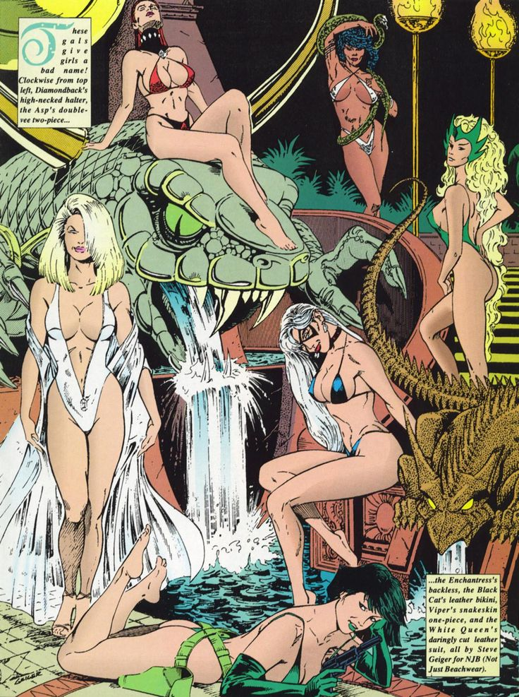 Badia bdsm erotic comics