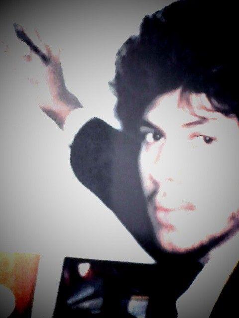 Csepregi György composer, graphic artist / 1985